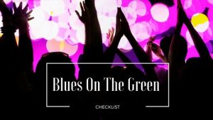 An apartment locator's guide to blues on the green
