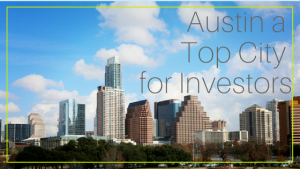 austin top city for investors