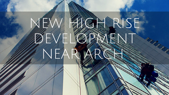 New high rise
