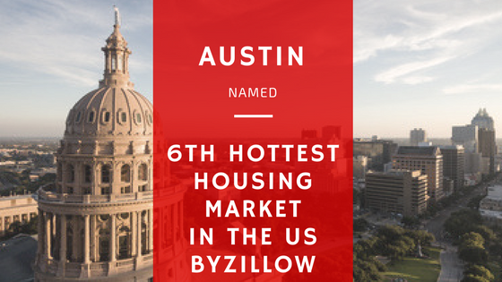 Austin one of the hottest housing markets in the US (1)